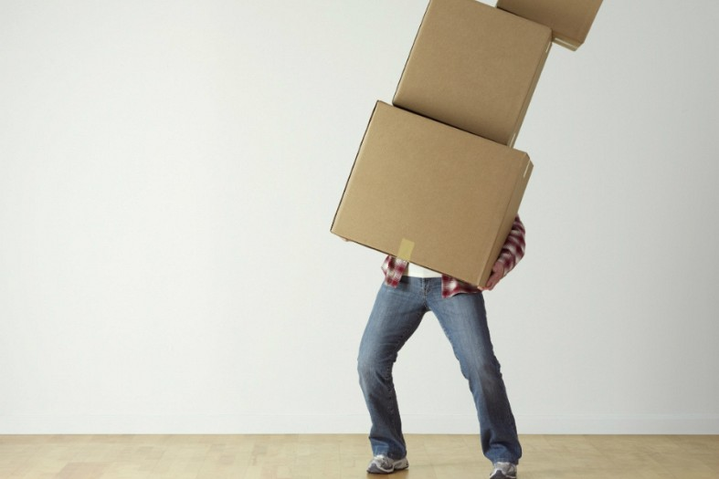 Take a read of these handy tips for packing fragile items when moving or going into storage.
