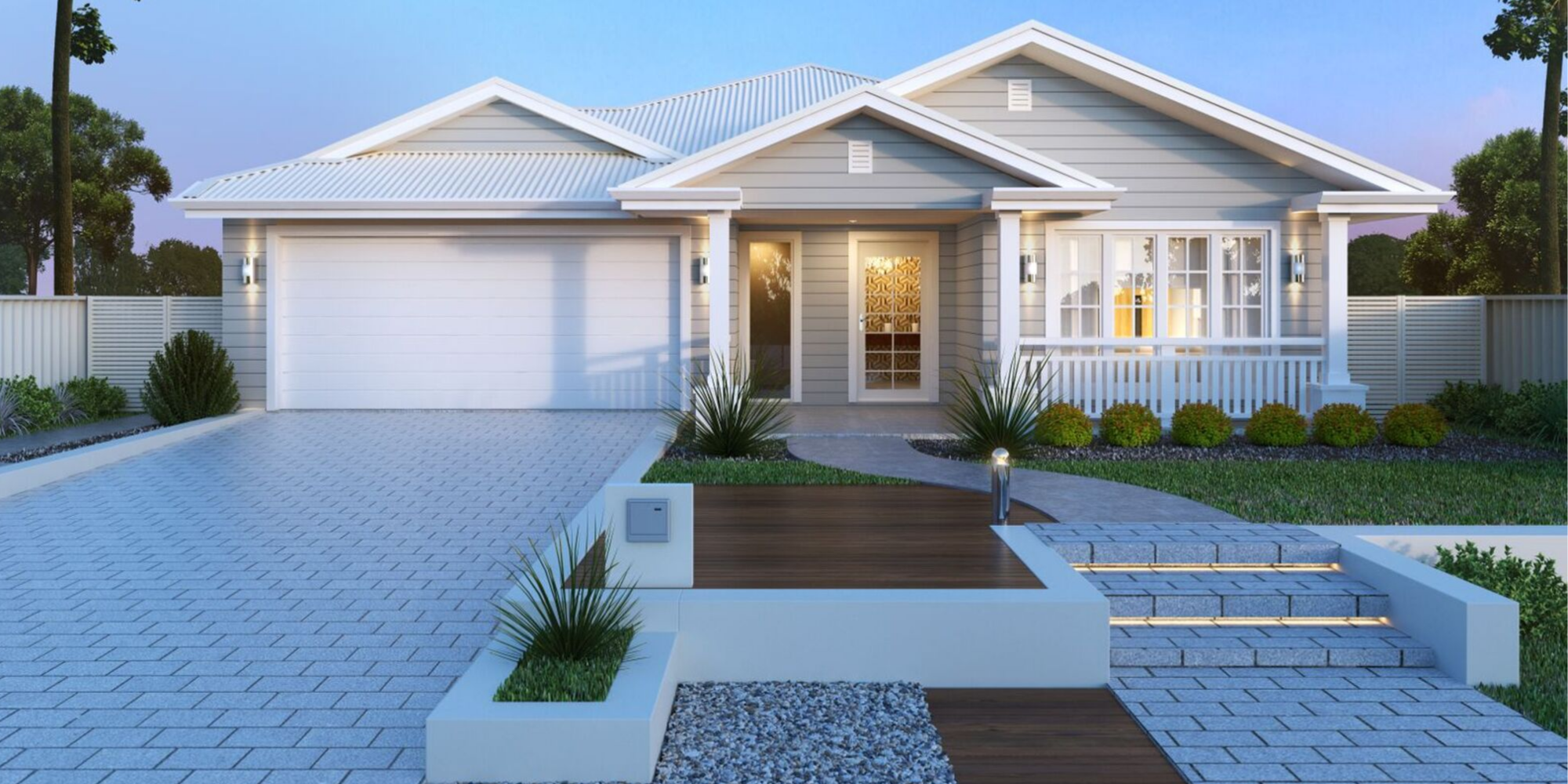 The Best New Home Builders in Brisbane: Don't Compromise on Your New Home