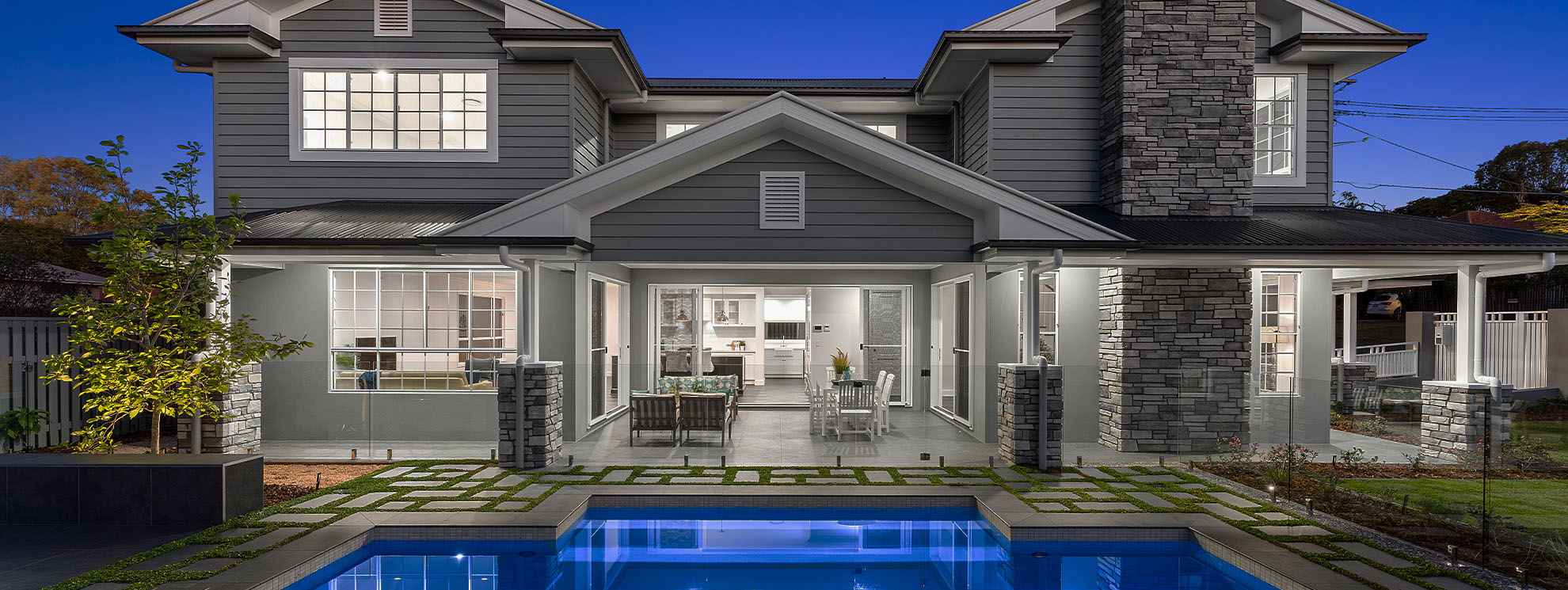 How to design your custom home in 2021