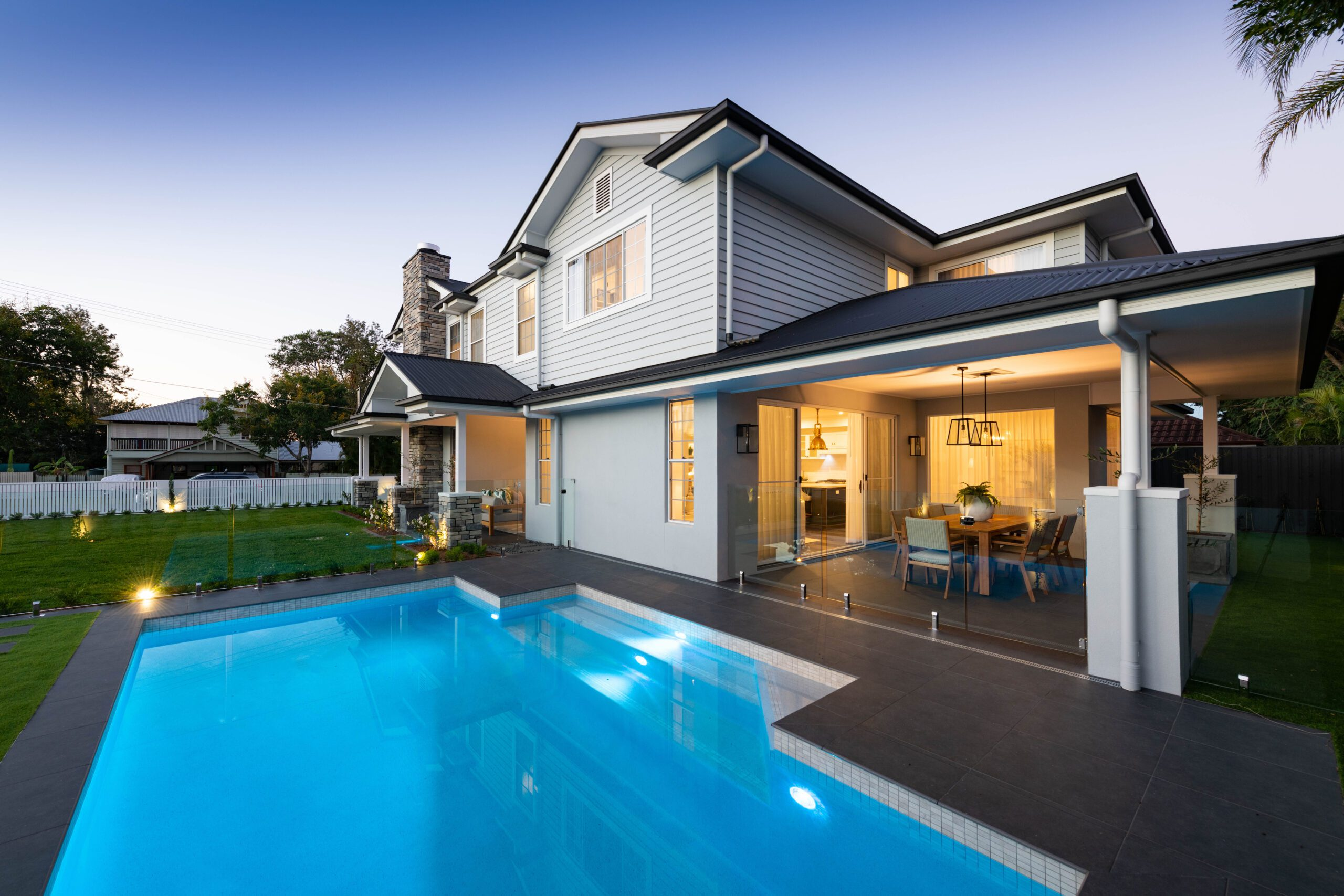 Covid Has Reshaped How Australian Homes Are Designed